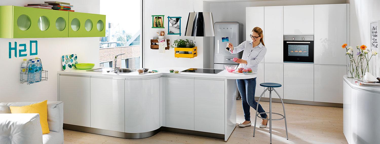 Geld sparen mit energieeffizienten Küchengeräten - wir helfen Ihnen ...
