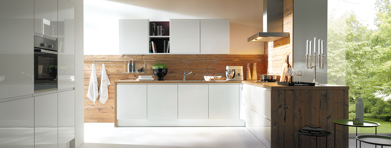 KÜCHENWELTEN / 3 D Küchenplanung / Küche kaufen / Familienküche ...