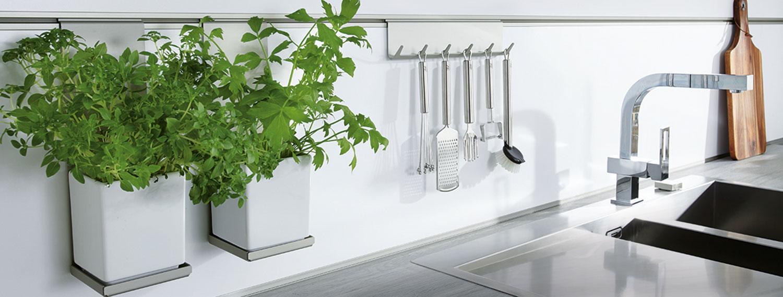 Küchentreff Westhausen marken küchenzubehör blanco küchenarmaturen systemceram