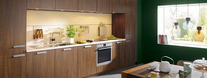 Rational küchen zubehör  Echt- oder Massivholzküchen / MATERIALKUNDE FÜR KÜCHEN ...