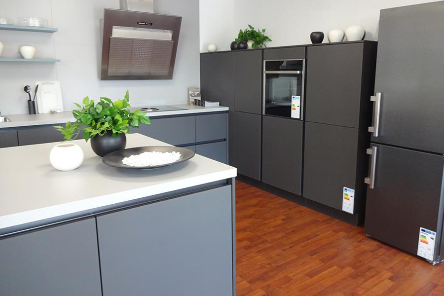 Küchenstudio in Bönnigheim Nähe Heilbronn Ludwigsburg