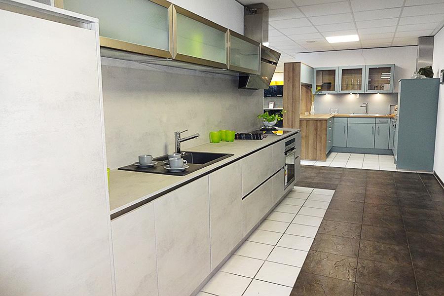 Küchenstudio in Bönnigheim (Nähe Heilbronn Ludwigsburg) Küchenausstellung