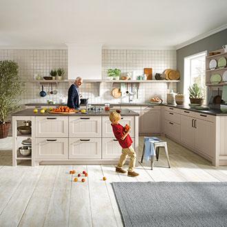 Moderne küche l form  Der Küchentreff | Bamberg, Bönnigheim, Crailsheim, Heidenheim ...